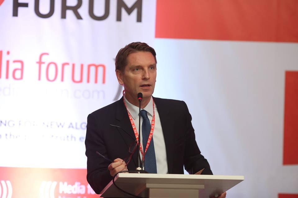 Tomasz Lis, Newsweek, Polen