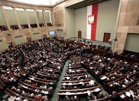 The Polish Sejm adopted a law banning communist propaganda