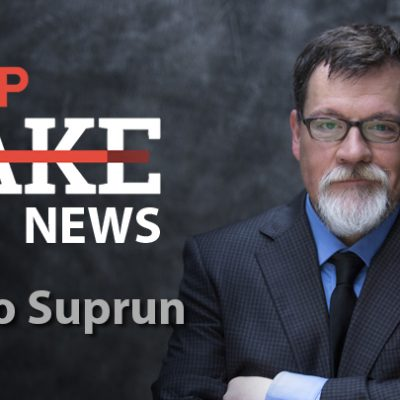 StopFakeNews #134 [ENG] with Marko Suprun
