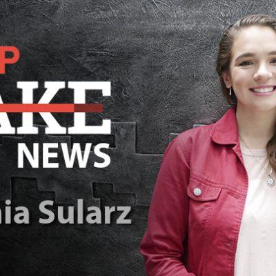 StopFakeNews #135 [ENG] with Cynthia Sularz