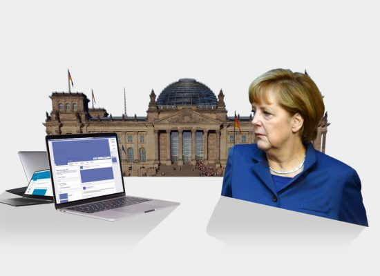 In Germany, a Battle Against Fake News Stumbles into Legal Controversy