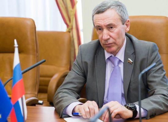 Сенаторы предложили приравнять зарубежные русскоязычные СМИ к иностранным агентам и блокировать их в России