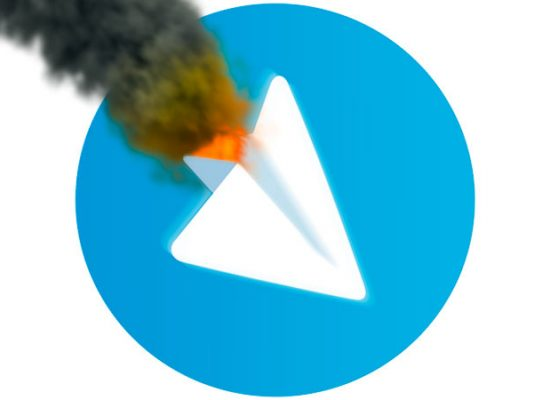 Is the End Near for Telegram in Russia?