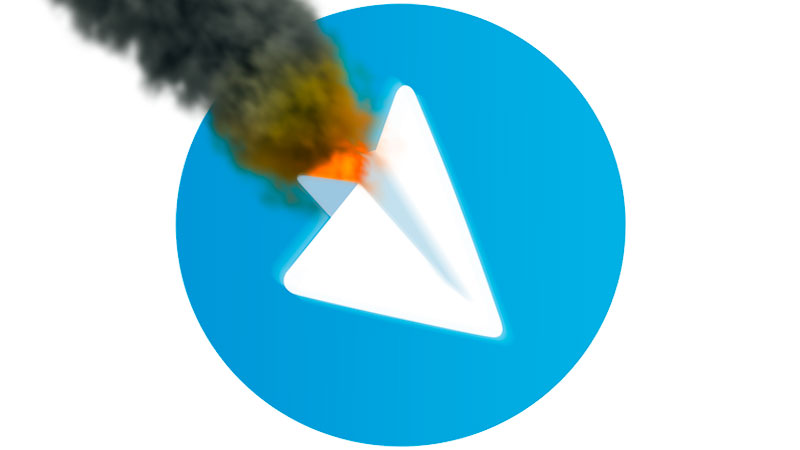 Is the end near for telegram in russia stopboris Image collections