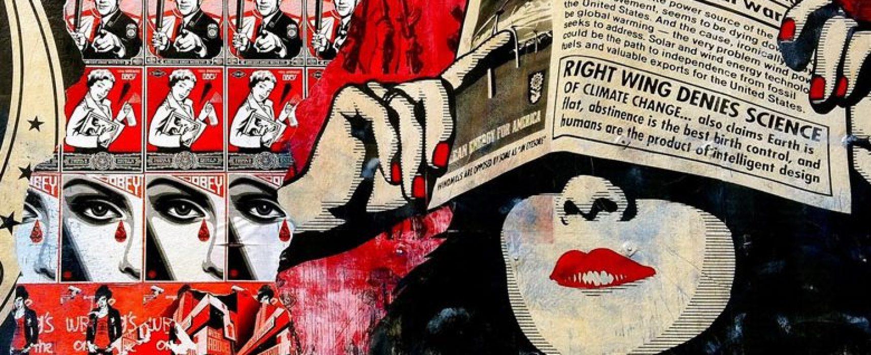 Propaganda en redes sociales, el sueño lúbrico del gran manipulador Bernays