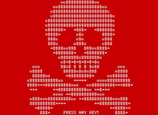 Ucrania señala a Rusia como posible autor del ciberataque