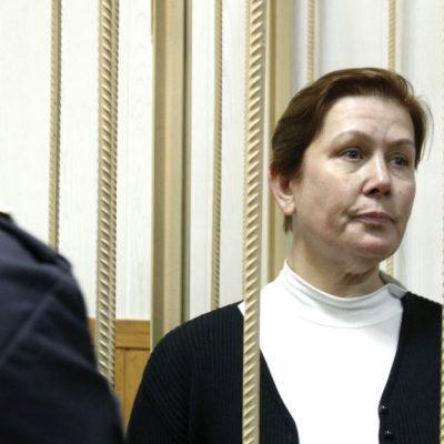 Una bibliotecaria rusa, condenada a cuatro años de cárcel por difundir textos ucranianos prohibidos