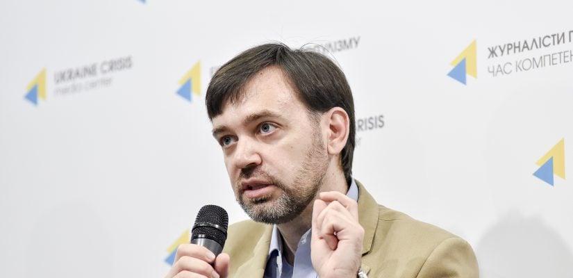 Yevhen Fedchenko, Herausgeber StopFake