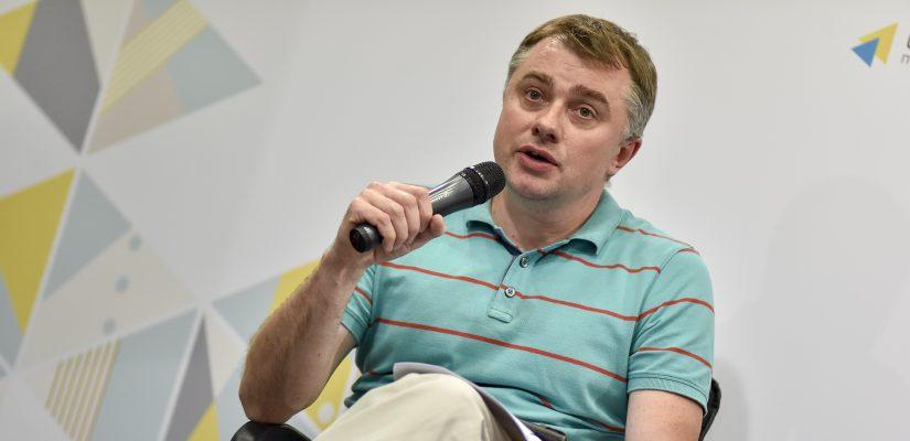 Ruslan Deynychenko, CEO StopFake