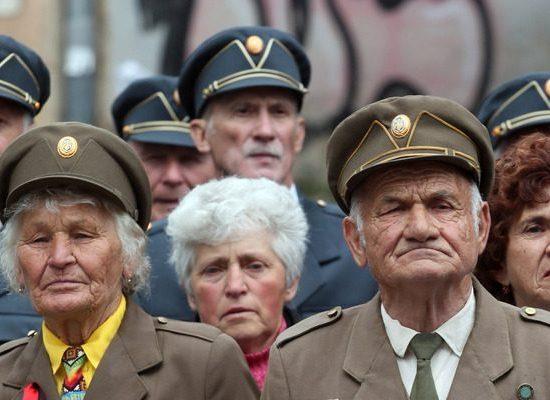 """10 miti sull'UPA: chi e perché ha soprannominato """"scagnozzi nazisti"""" l'UPA"""