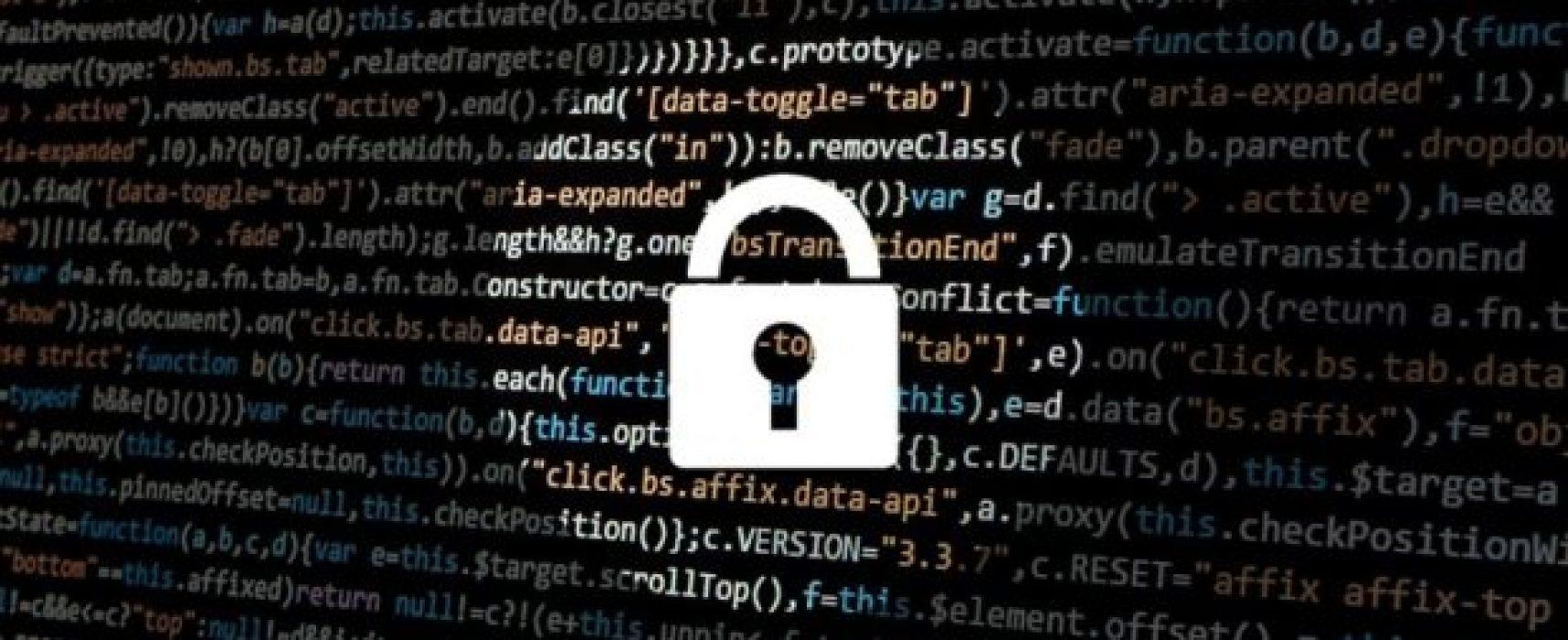 К хакерским атакам на украинский Кабмин причастна Россия — МВД