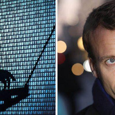 Reuters: Les services de renseignement russes ont essayé de surveiller Macron à l'aide de faux comptes Facebook