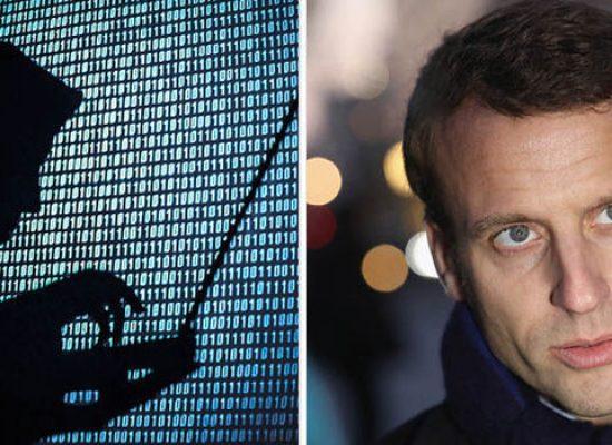 Reuters: Российские спецслужбы пытались следить за Макроном через подставные аккаунты в фейсбуке