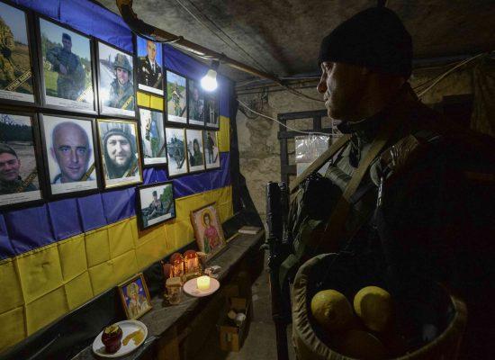 War in Ukraine was years in the making