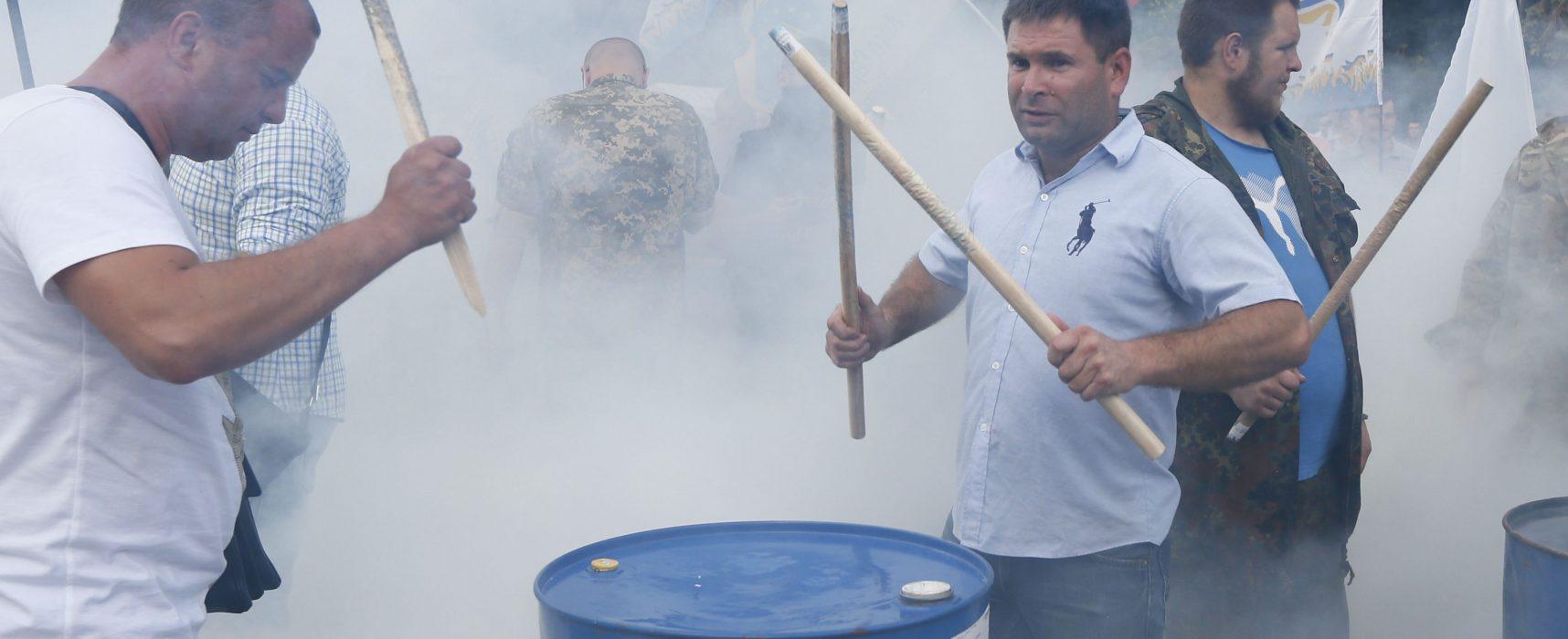 Twelve Myths about Change in Ukraine