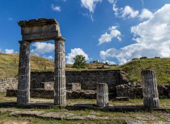 Параллельная историческая реальность: почему Керчь – старейший город не России
