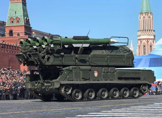 Mixed Kremlin reaction to Bellingcat report on MH17 shootdown
