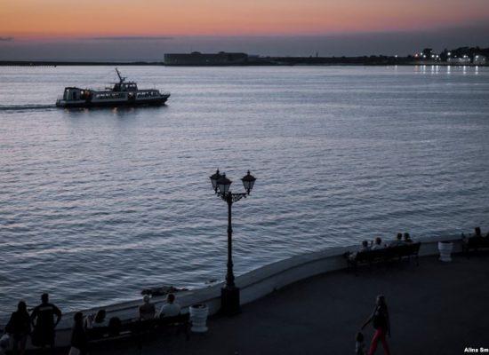 Севастополь: раздор вместо «единения»
