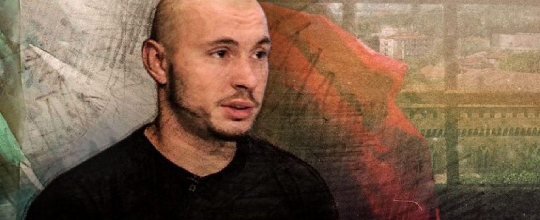 Pourquoi un militaire ukrainien est accusé du meurtre d'un journaliste italien