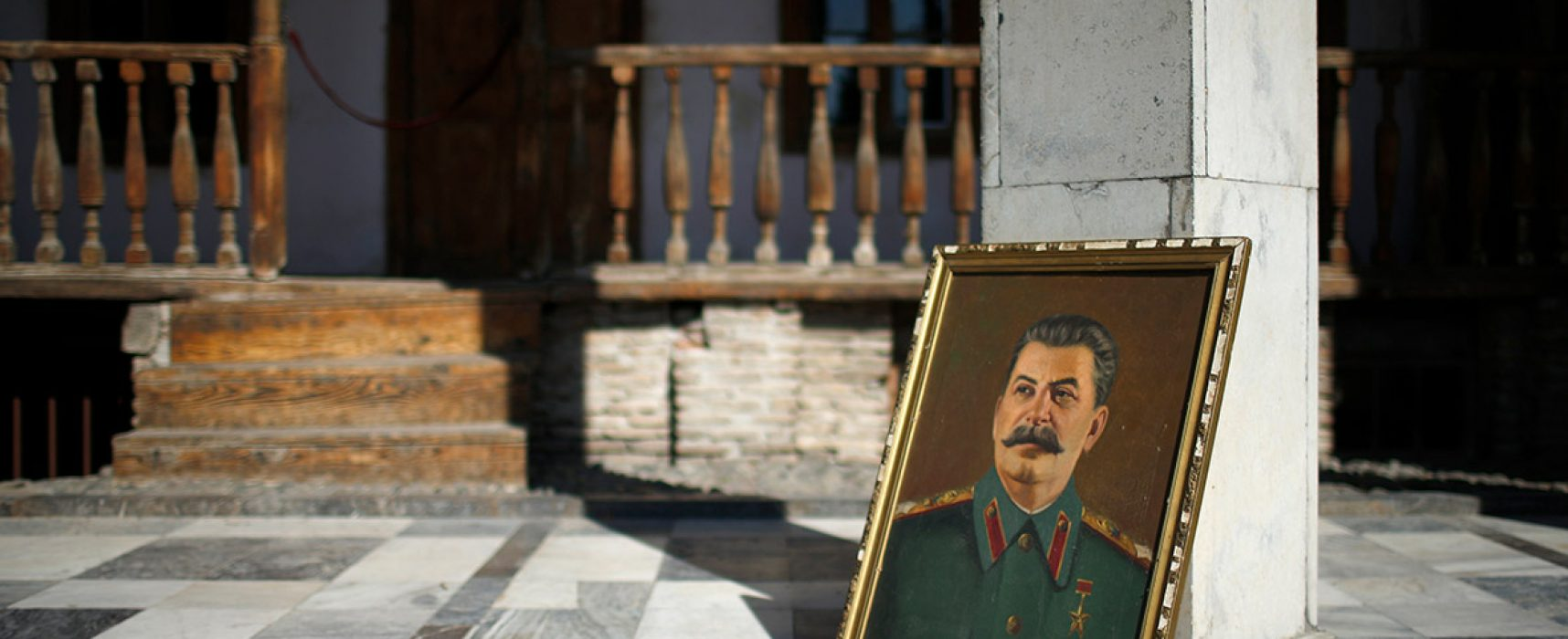 Nearly two-thirds of Russians now favor statues honoring Stalin and oppose memorials to his crimes