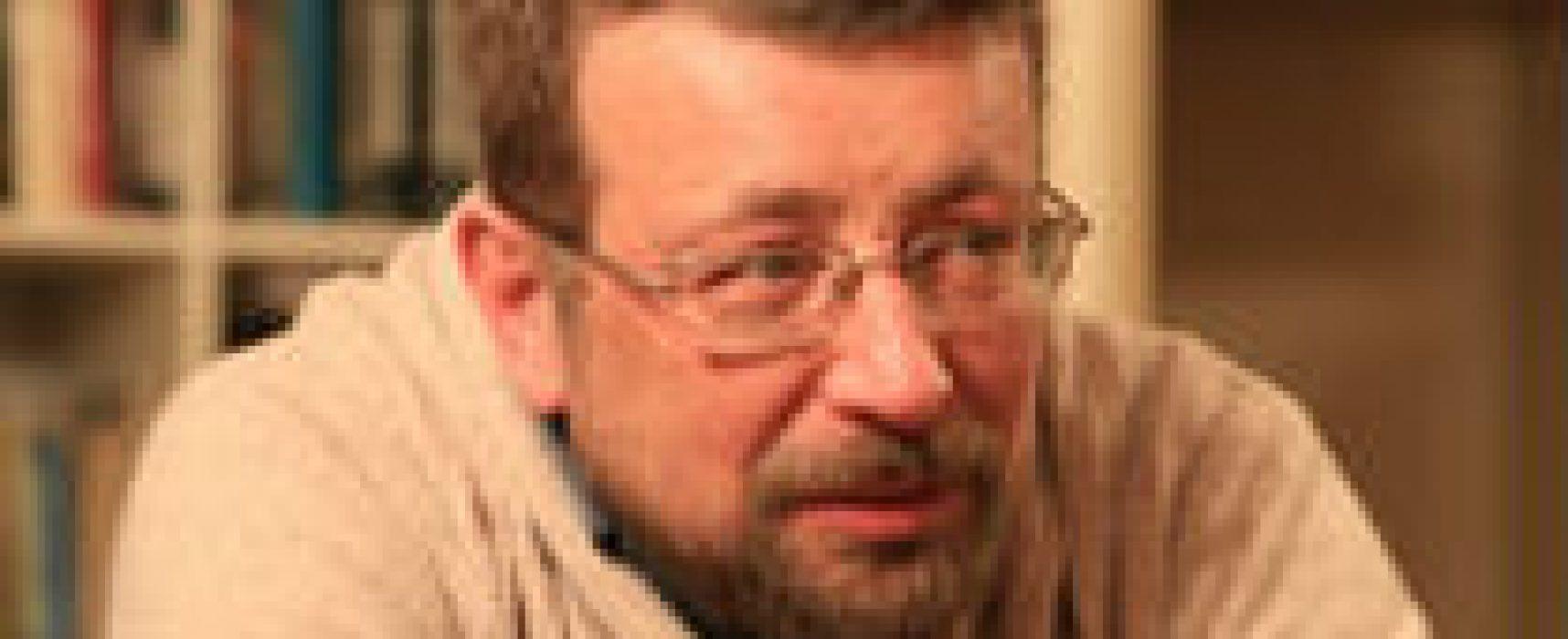 Илья Мильштейн: На безукраинных просторах