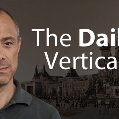 The Daily Vertical: True Extremism (Transcript)