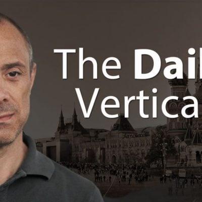 The Daily Vertical: Rebranding the Donbas (transcript)