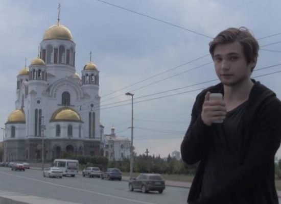Russian Pokemon go blogger has sentence reduced
