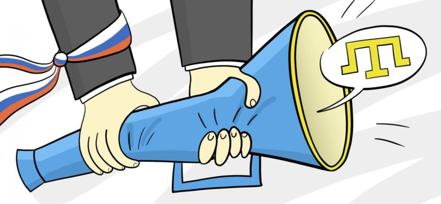 «Миллет» в осаде: крымские «власти» против пропагандистов