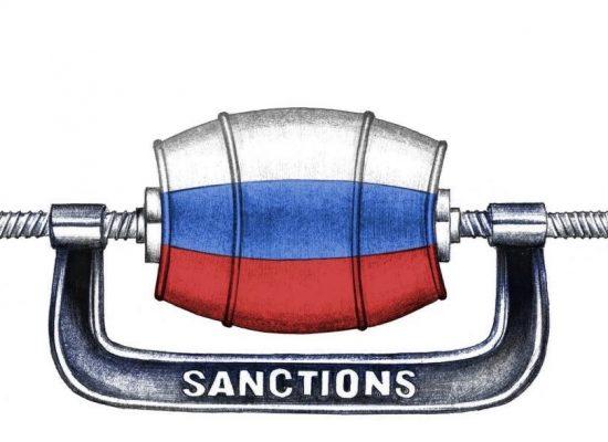 Игорь Яковенко: Россия, Иран и КНДР объявлены токсичными странами
