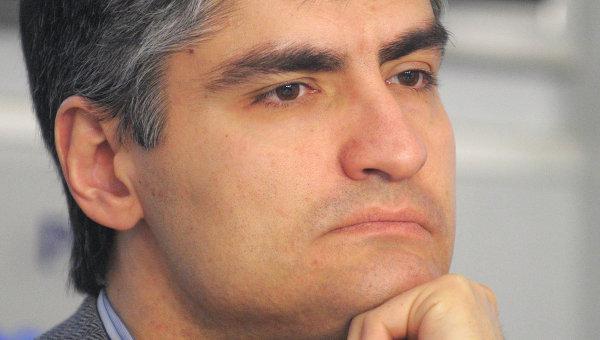 Управляющий босс «РБКТВ» Эльмар Муртазаев оставляет холдинг