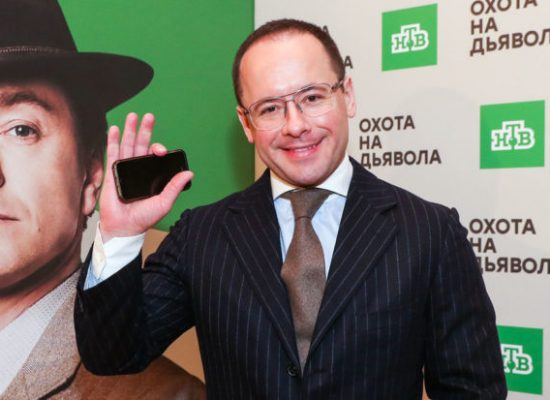 Новым управляющим директором телеканала РБК назначен бывший ведущий НТВ