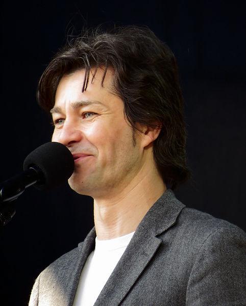 Yevhen Nyshchuk