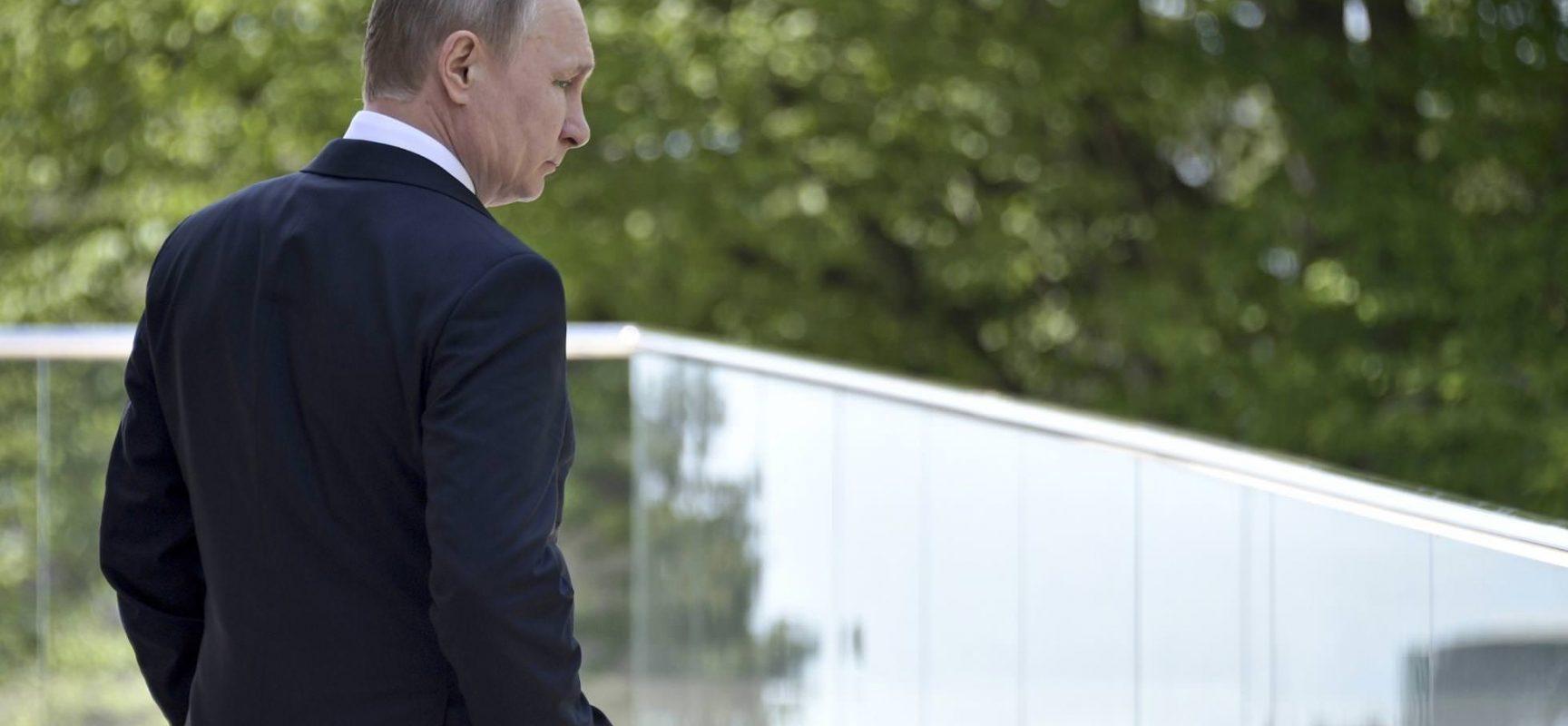 Einmischung in ausländische Wahlen – Putin führt Krieg gegen den Westen