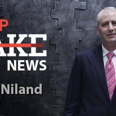 StopFakeNews #139 [ENG] with Paul Niland