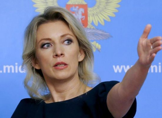 Russian Foreign Ministry Official Slams NATO Film on Baltic Resistance