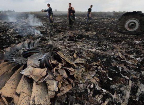 Bellingcat: Вскоре мы планируем установить личности еще нескольких виновных в крушении Боинга MH17