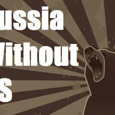 Jim Kovpak: Double Feature. Potential Russia grifter foiled