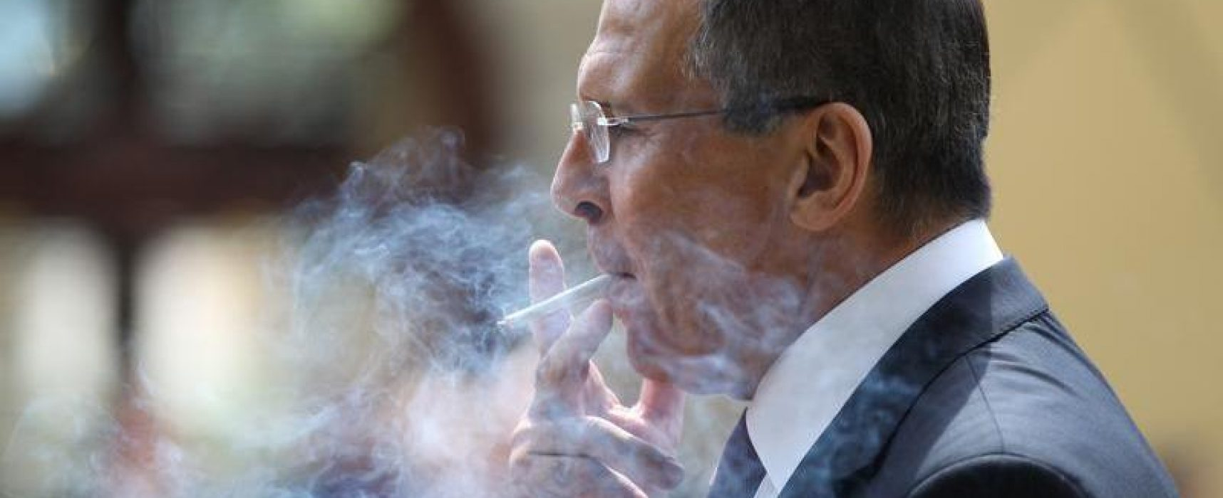 Lavrov, Donbass and the Duties of Translation