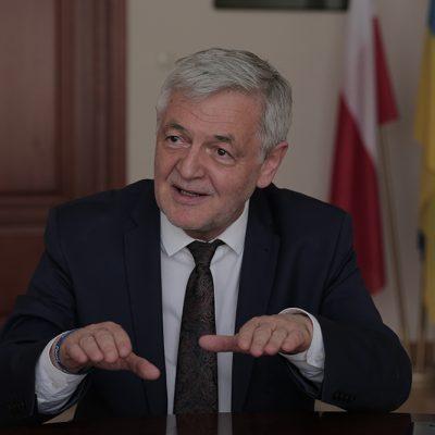 Fake: Polnischer Botschafter will Jugoslawien-Szenario für die Ukraine
