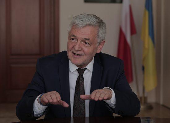 """Фейк: Посланикът на Полша в Киев """"предложил на Украйна югославски сценарий"""""""