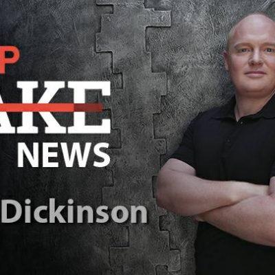 StopFakeNews #141 [ENG] with Peter Dickinson