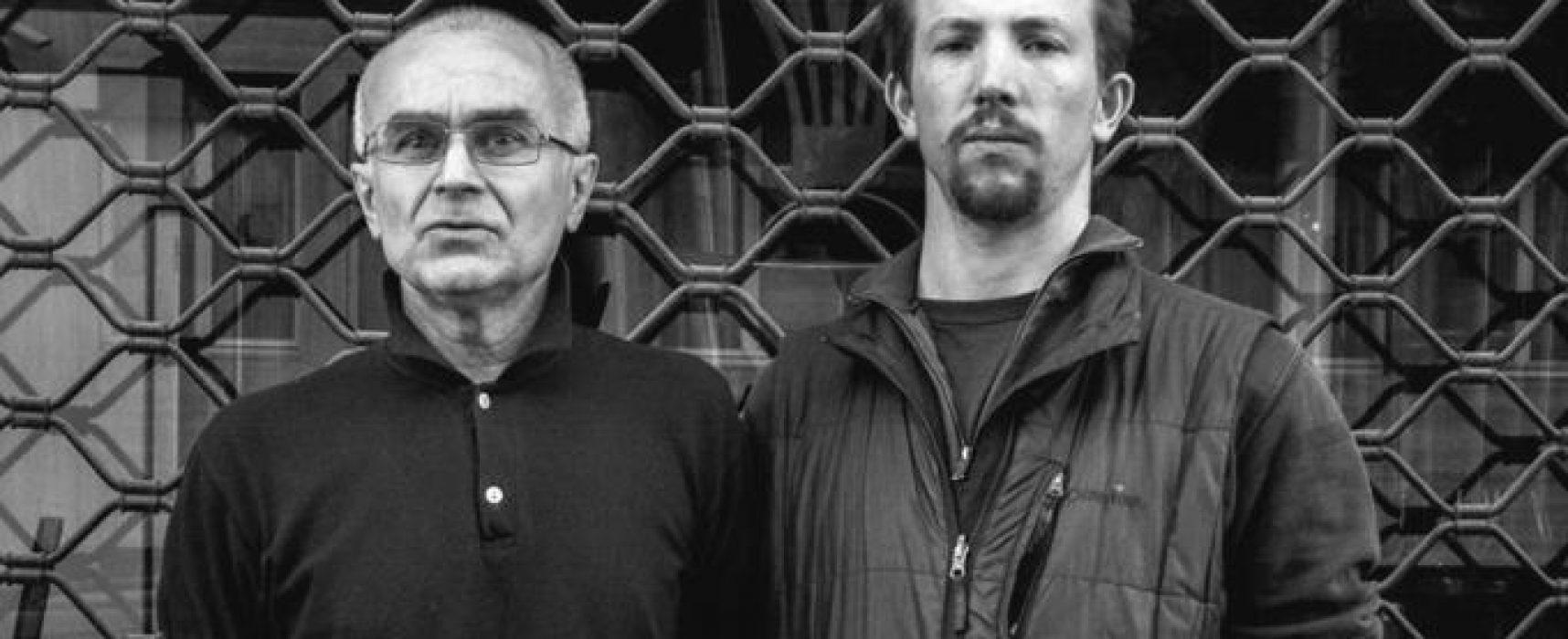 Andrea Rocchelli, arrestato in Italia un Ucraino