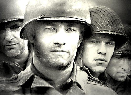 Спасяването на войника Маркив