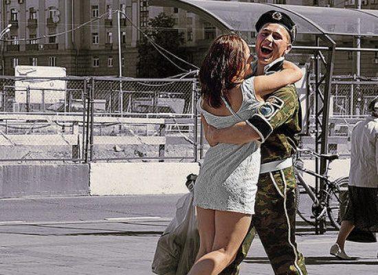Žádní Rusové na Donbasu nejsou! A rozhodně jich není tolik! Lži a propaganda ovládá konflikt na východě Ukrajiny