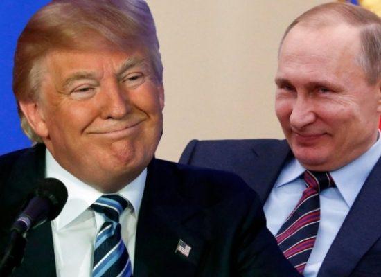 Игорь Яковенко: Трампозависимость