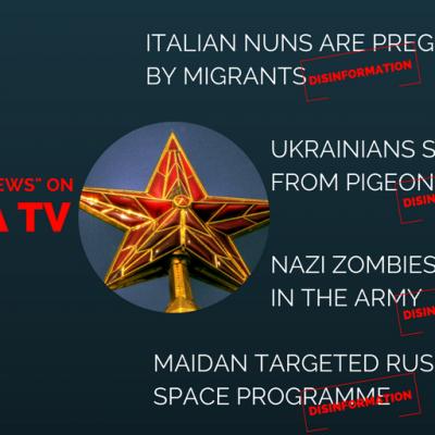 Abhängiges Medium – Russlands staatlicher Militärsender Zvezda