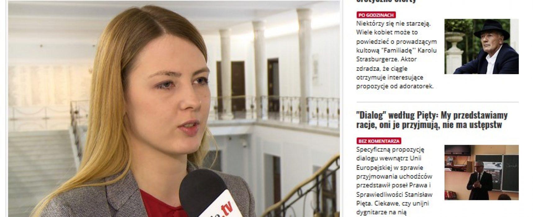 [Zdemaskowane] Fejk: Gdyby nie sprezentowano 100 milionów na ukraińskie drogi, to nie trzeba by podnosić opłat Polakom