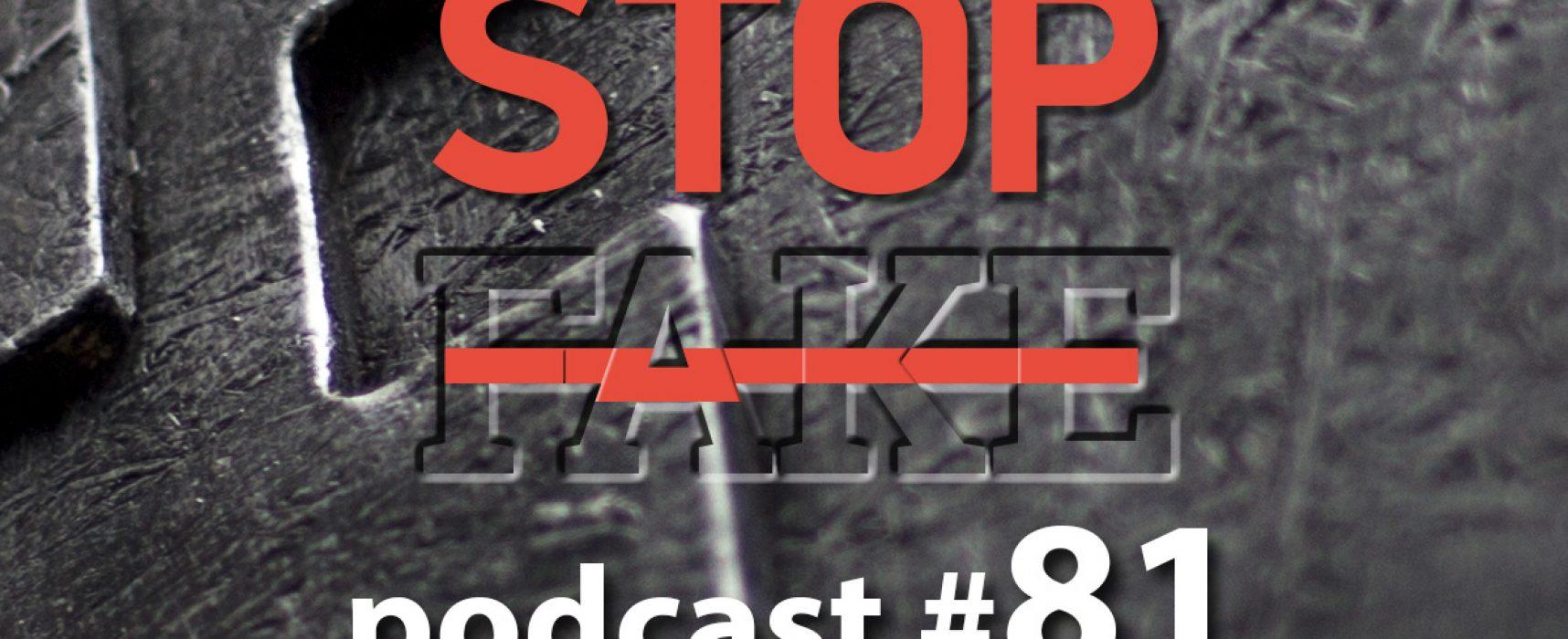 StopFake podcast #81