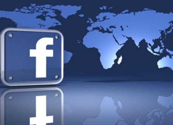 Facebook займется выявлением фейковых новостей